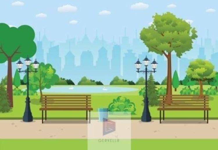 新宿区立富久さくら公園 徒歩8分。 640m