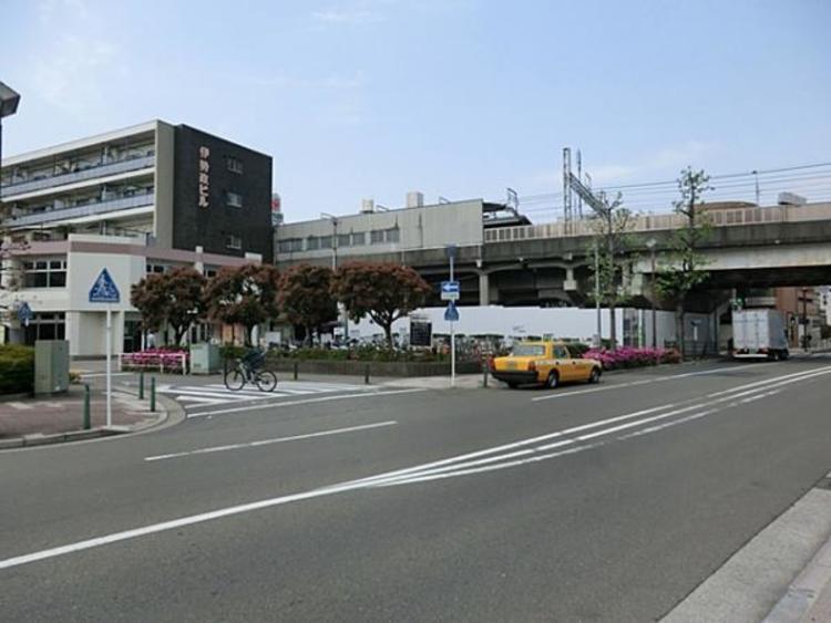 相模鉄道天王町駅 徒歩15分(約1200m)