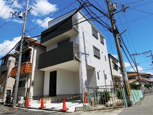 堺市東区野尻町 中古 4LDKの画像