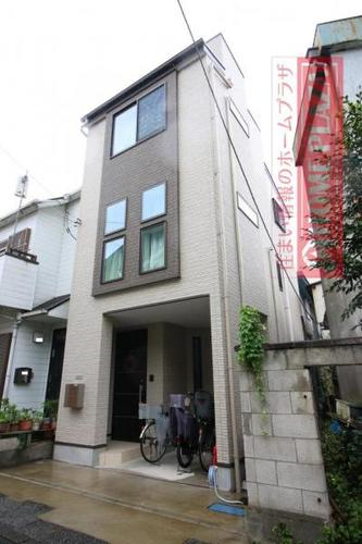 足立区梅田2丁目 中古戸建の物件画像