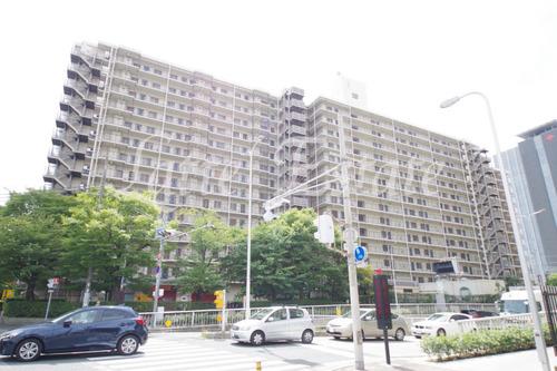 ネオコーポ大阪城公園2号館の物件画像