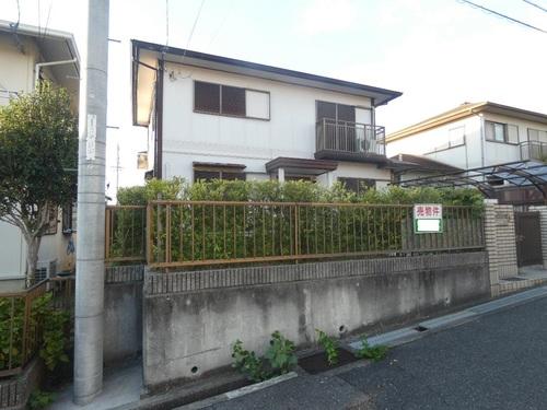 堺市南区御池台3丁 中古 4LDK+書斎の画像