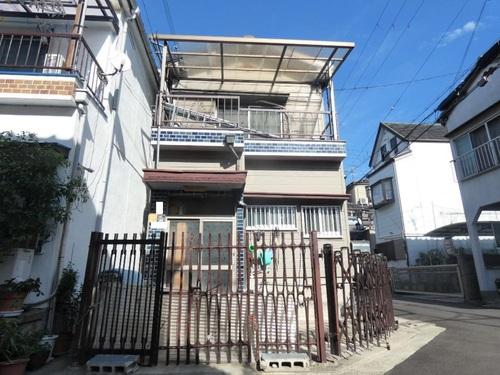堺市西区神野町1丁 中古 5K+倉庫の画像
