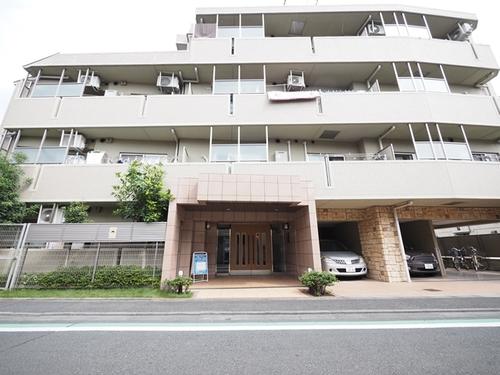 ベルジュール西東京参番館の画像