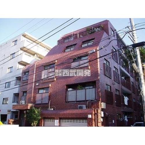 タカギ八坂マンションの物件画像