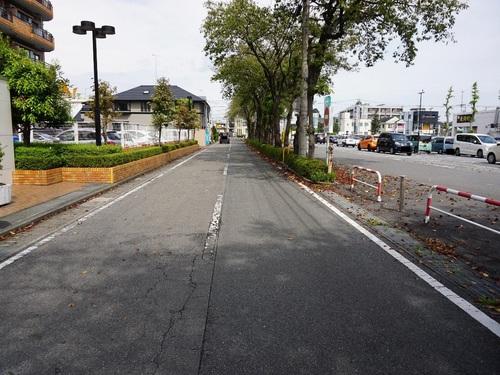 グランドハイツ睦町の物件画像