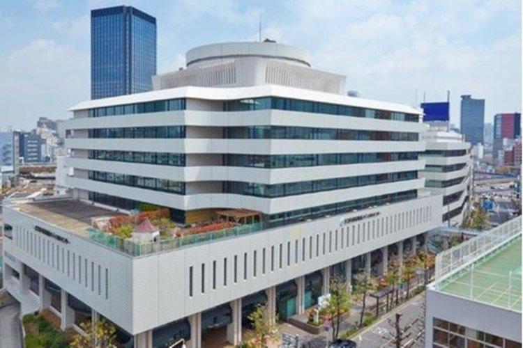 独立行政法人地域医療機能推進機構JCHO東京新宿メディカルセンターまで590m。独立行政法人地域医療機能推進機構(JCHO、ジェイコー)の病院。