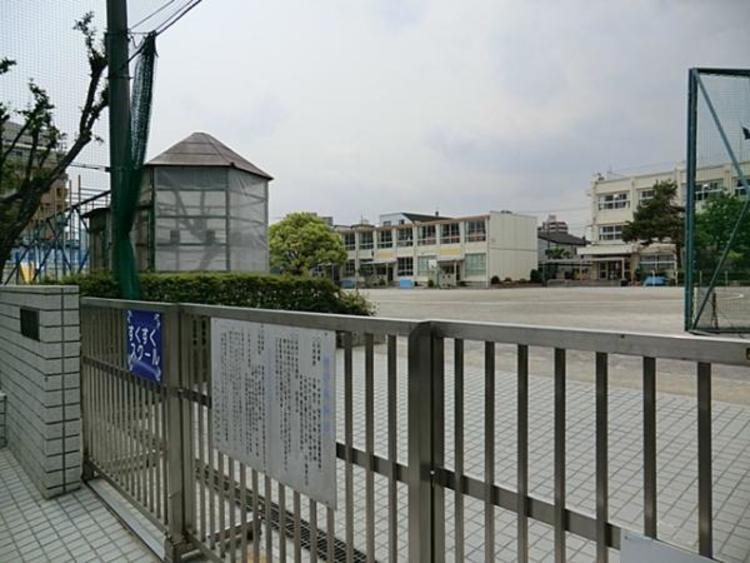 平井東小学校