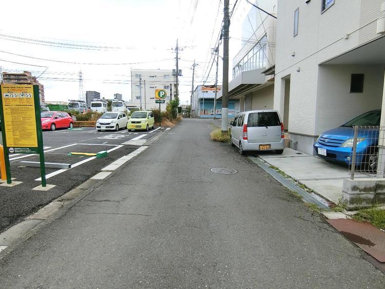 小田急相模原駅・相武台前徒歩圏内です