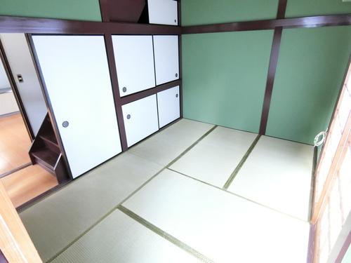 大和市福田 中古 3DKの画像