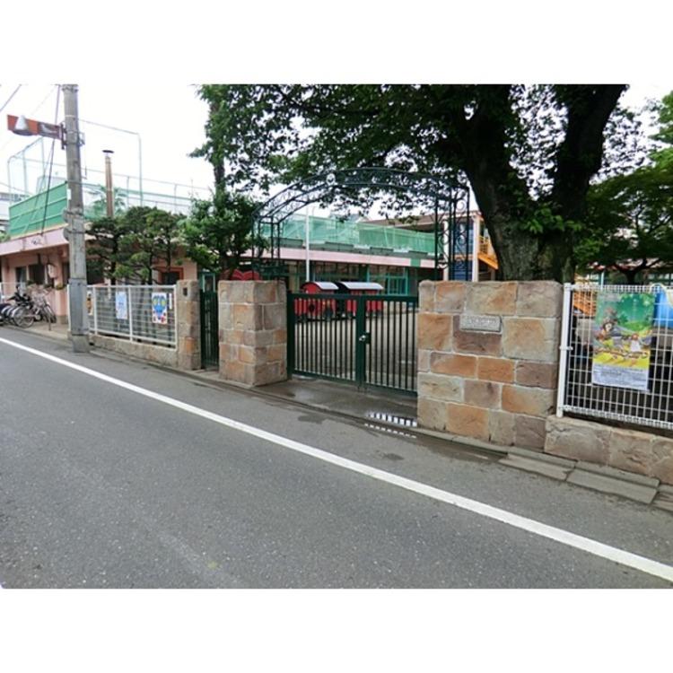 ふたば幼稚園(約560m)
