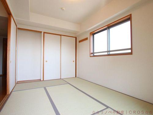 セザール谷塚(1)の物件画像