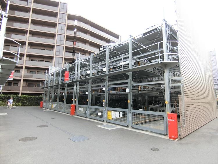 駐車場の空き状況はお問い合わせ下さい。
