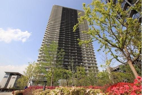 シティタワー金町タワー棟(29F)の物件画像