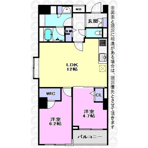 武蔵小金井スカイハイツの物件画像