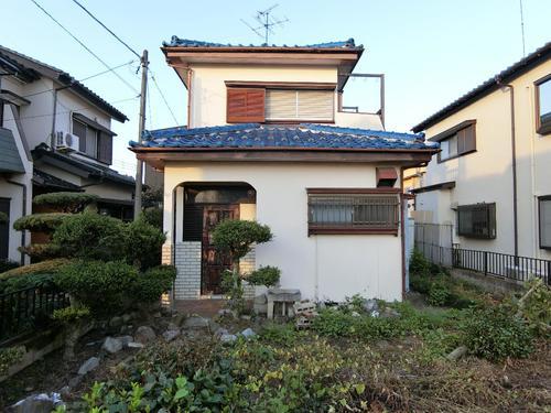 久喜市菖蒲町三箇 中古 3DKの物件画像
