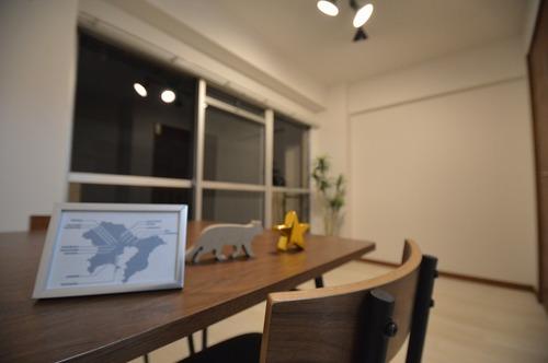 川口第一永谷マンションの物件画像