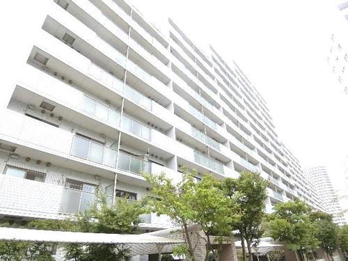 ニューシティ東戸塚パークヒルズN棟の物件画像