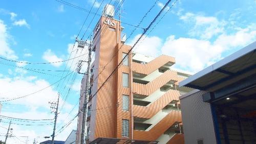 クリオ東浦和壱番館の物件画像