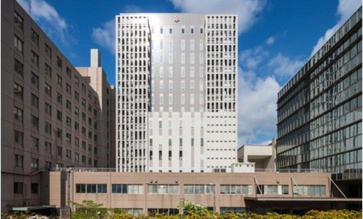東京都済生会中央病院まで1600m 「済生の精神」に基づいた思いやりのある保健・医療・福祉サービスの提供を通じて社会に貢献します。