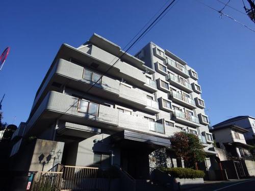 【安心を買うなら、朝日土地建物へ】藤和シティコープ宮崎台2の画像