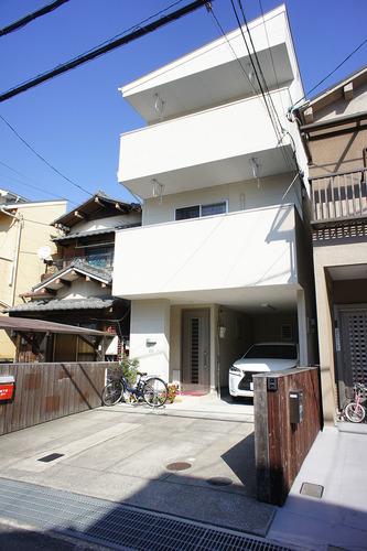 西区鶴田町 中古 3LDK+納戸+家事室+WICの物件画像