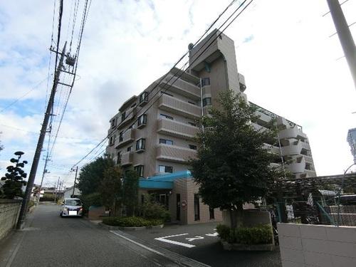 オーベル大宮桜木町の物件画像