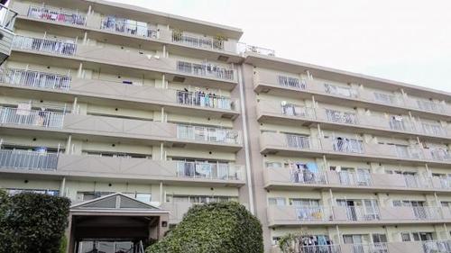 【安心を買うなら、朝日土地建物へ】サンヴェール上大岡の画像