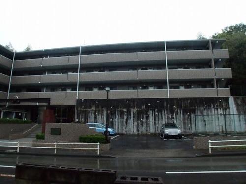 ライオンズマンション聖蹟桜ヶ丘第6 の画像