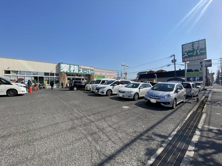 業務スーパー堺東店 徒歩 約13分(約1000m)