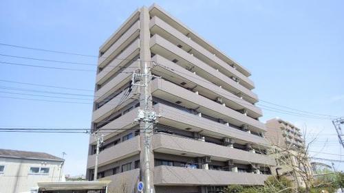 【安心を買うなら、朝日土地建物へ】ランドステージ横濱鴨居の物件画像
