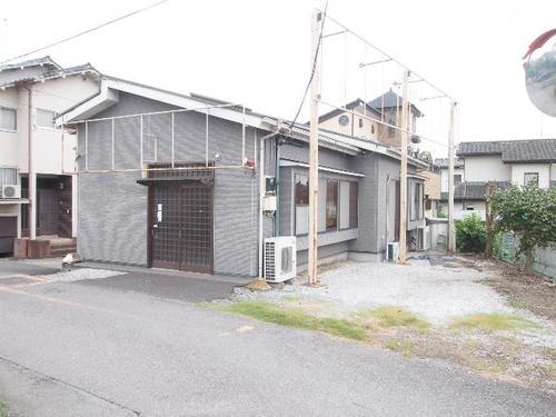 日高市高萩 中古 2DK+納戸の画像