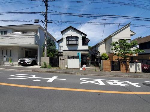 「五月台」駅 歩6分 川崎市麻生区白鳥1丁目の物件画像