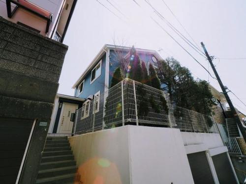 【安心を買うなら、朝日土地建物へ】西谷の画像