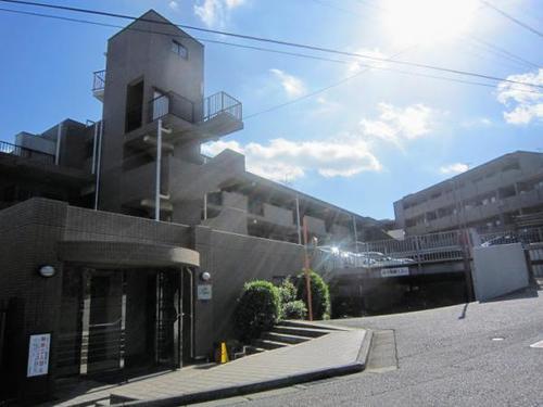 【安心を買うなら、朝日土地建物へ】ソフィアたまプラーザグランノールの物件画像