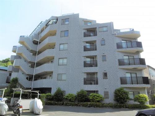【安心を買うなら、朝日土地建物へ】大倉山東パーク・ホームズの画像
