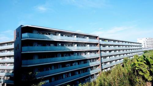 【安心を買うなら、朝日土地建物へ】グレーシアガーデンたまプラーザの画像
