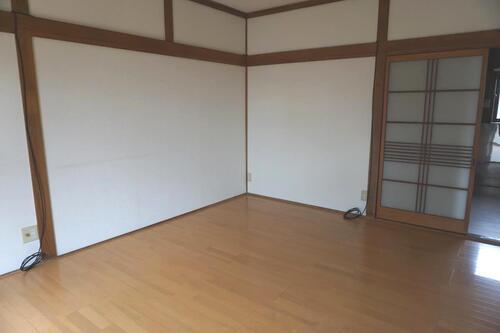 土浦市小岩田東 中古 5K+納戸の物件画像