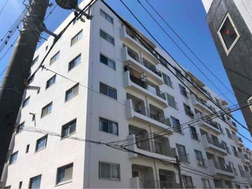 横浜ハイツの物件画像
