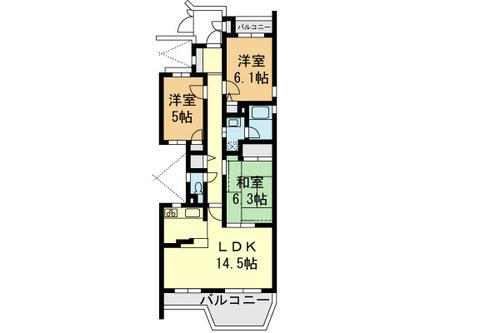 【安心を買うなら、朝日土地建物へ】シーアイマンション宮崎台の画像