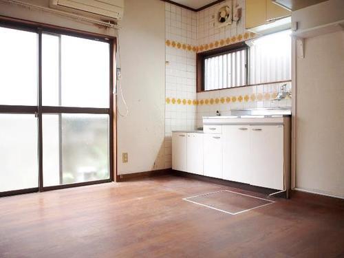 葛飾区鎌倉3丁目 中古 3DKの物件画像
