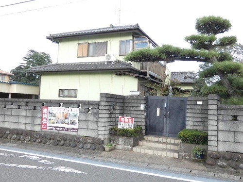 栃木市岩舟町静和 中古 3LDKの物件画像