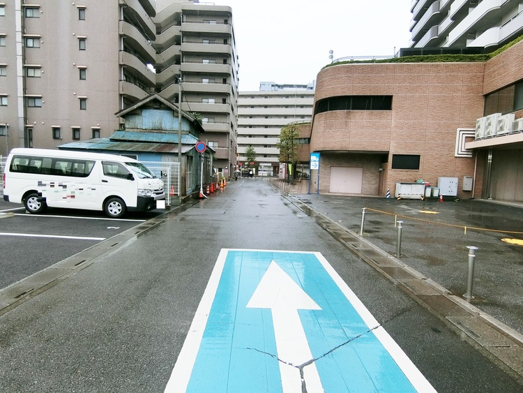 東武伊勢崎・大師線「谷塚」駅徒歩約1分と通勤・通学・お出掛けに大変便利な立地です。