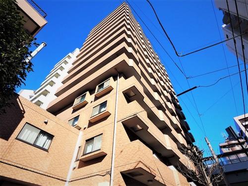 朝日シティパリオ板橋本町の画像