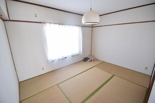 花見川住宅6区画2号棟の物件画像