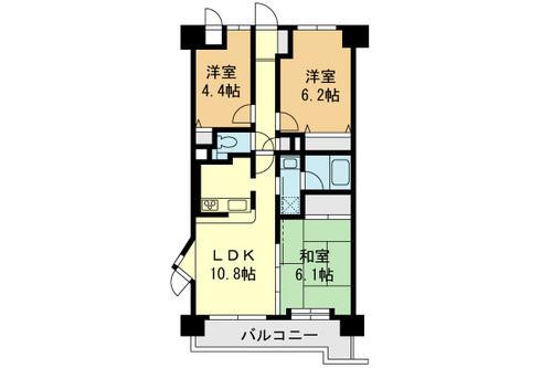 【安心を買うなら、朝日土地建物へ】ライオンズシティ戸塚の物件画像