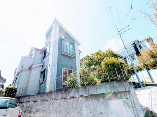 【安心を買うなら、朝日土地建物へ】仲町台の画像