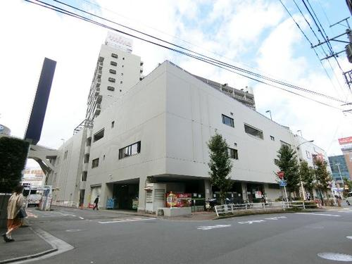 川越駅前脇田ビルの物件画像