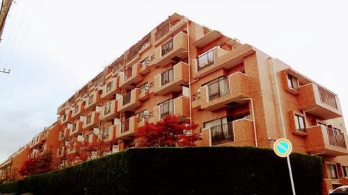 【安心を買うなら、朝日土地建物へ】ソフトタウンたまプラーザの物件画像