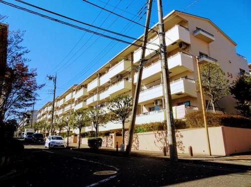 【安心を買うなら、朝日土地建物へ】コンフォール東山田3号棟の画像